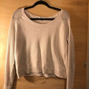 DKNY 90s vintage style sweater